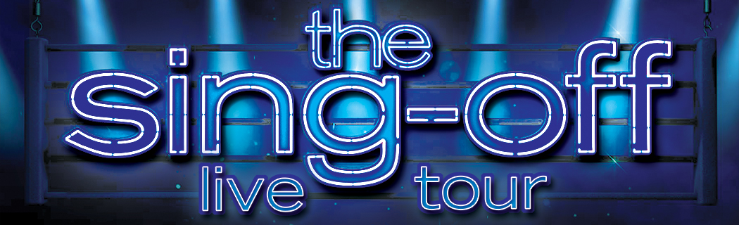 The Sing-Off Live Tour