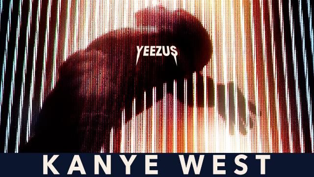 Yeezus Tour 2014