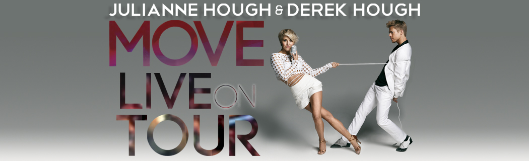 MOVE LIVE on TOUR