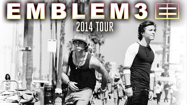 2014 Tour