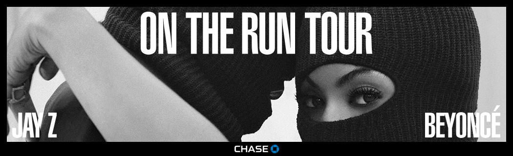 On The Run - 2014