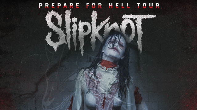 Prepare for Hell Tour