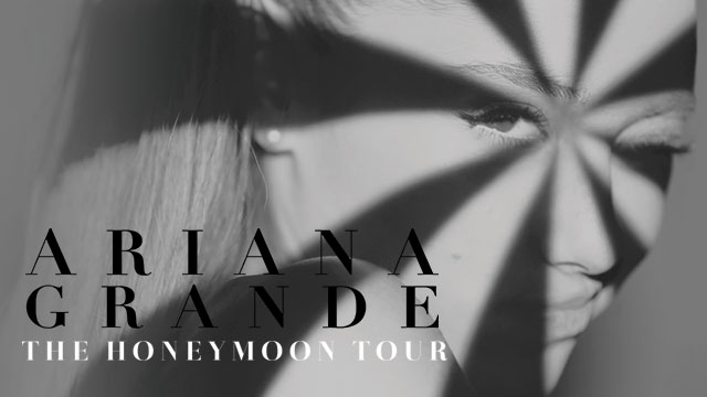 The Honeymoon Tour