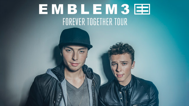 Forever Together Tour