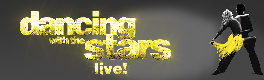 Dancing with the Stars Live 2014 - 2015
