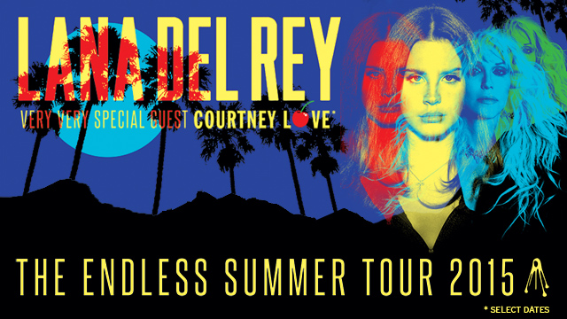 The Endless Summer Tour 2015