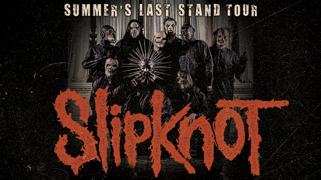 Summer's Last Stand Tour