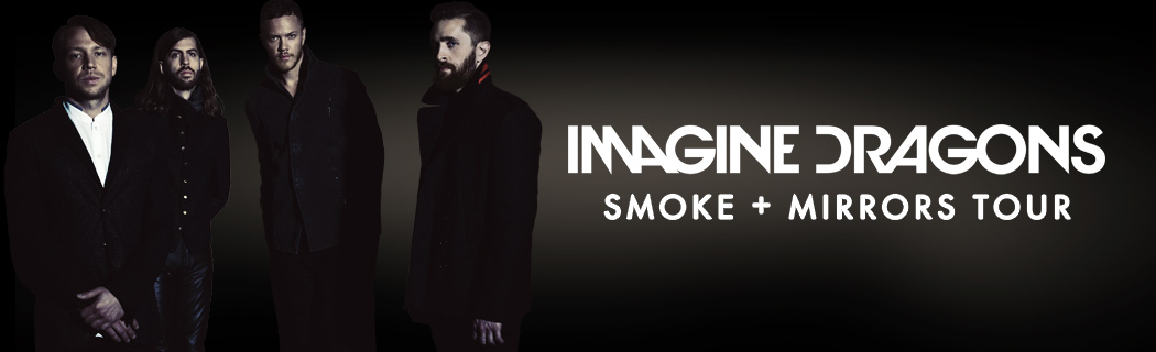 Smoke + Mirrors Tour