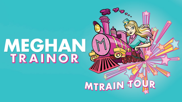 The MTrain Tour