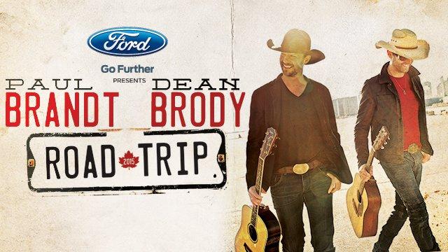 Road Trip Tour 2015
