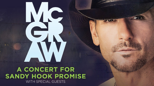 A Concert for Sandy Hook Promise
