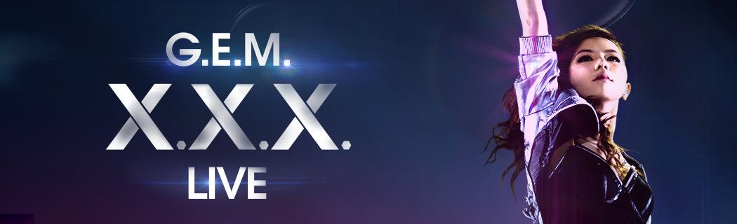 X.X.X. Live