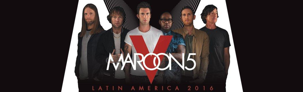 Latin America 2016