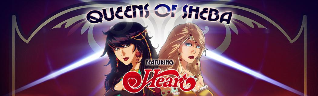 Queens of Sheba Tour
