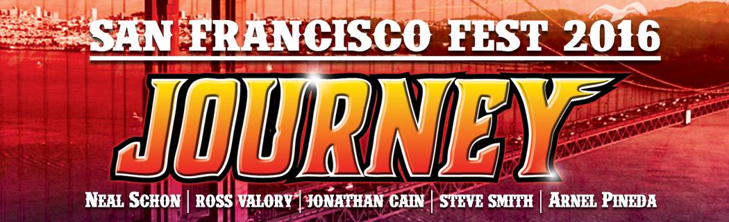 San Francisco Fest 2016