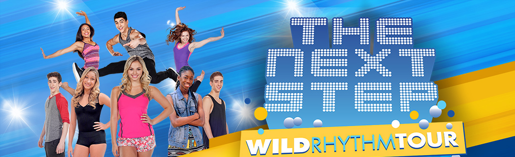 Wild Rhythm Tour