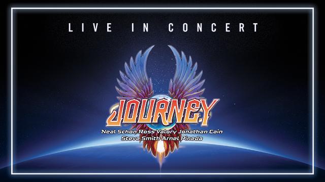 Journey in Concert