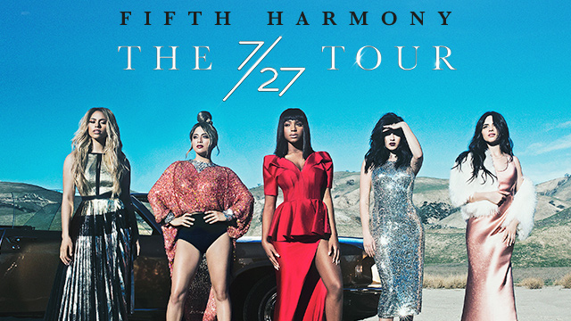 The 7/27 Tour
