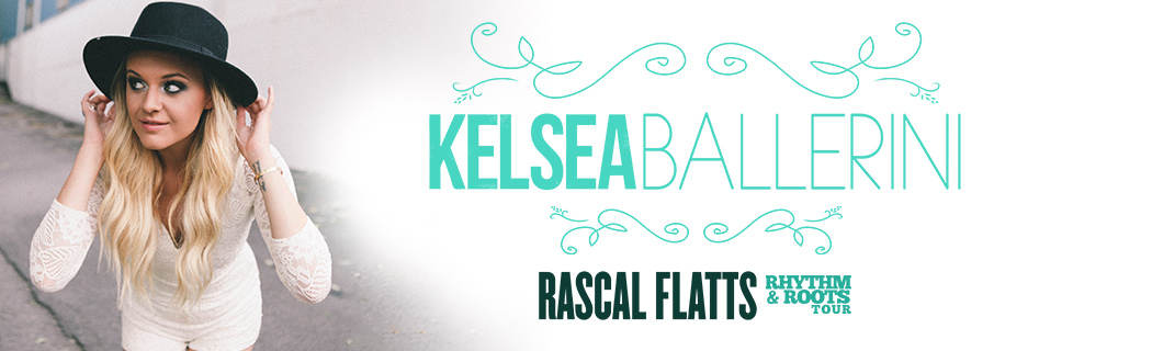 Rascal Flatts Rhythm & Roots Tour