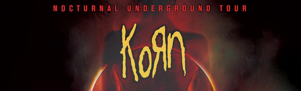 Nocturnal Underground Tour