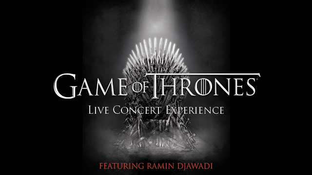Live Concert Experience