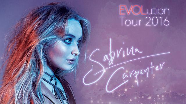 EVOLution Tour 2016