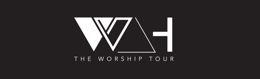 The Worship Tour : We Are Here