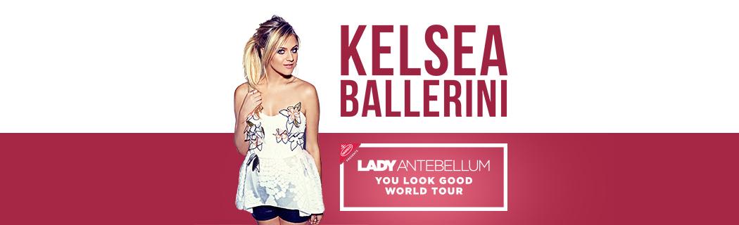 You Look Good World Tour