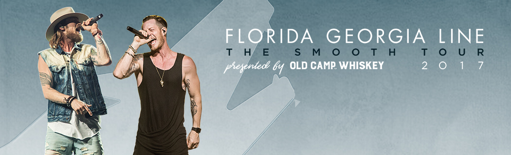 The Smooth Tour Presented by Old Camp Whiskey