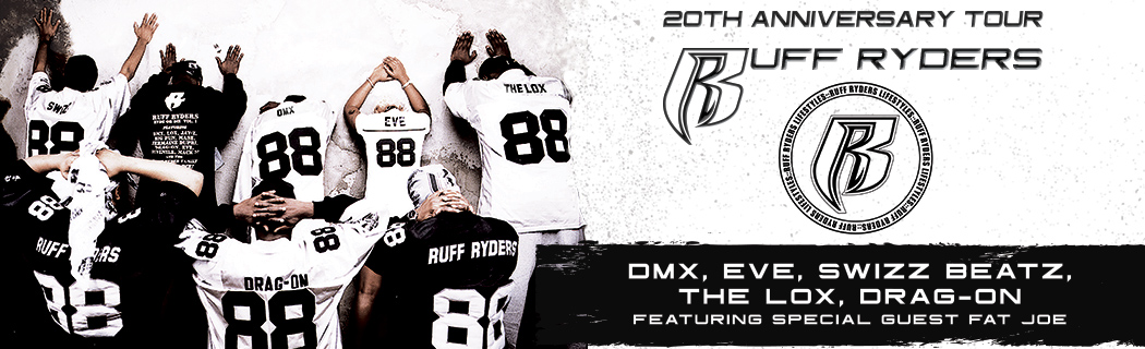 Ruff Ryders 20th Anniversary Tour