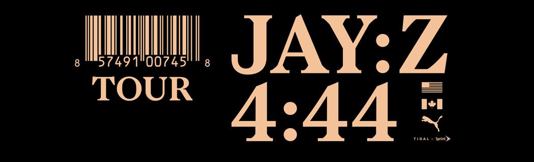 4:44 Tour