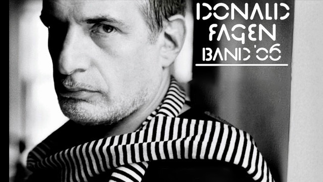Donald Fagen Band