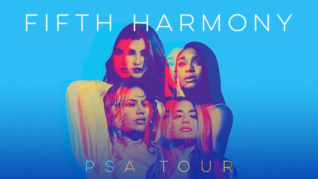 PSA Tour