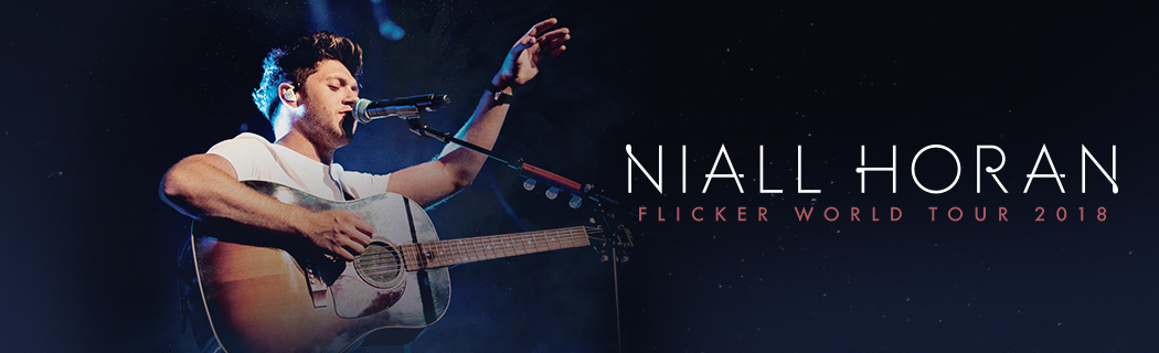 Flicker World Tour 2018