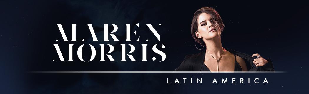 Flicker World Tour 2018 - Latin America