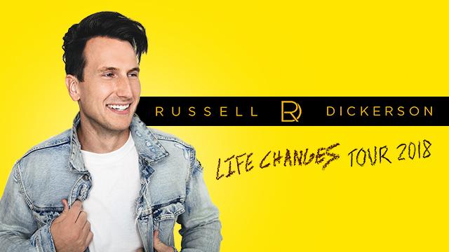 Life Changes Tour 2018
