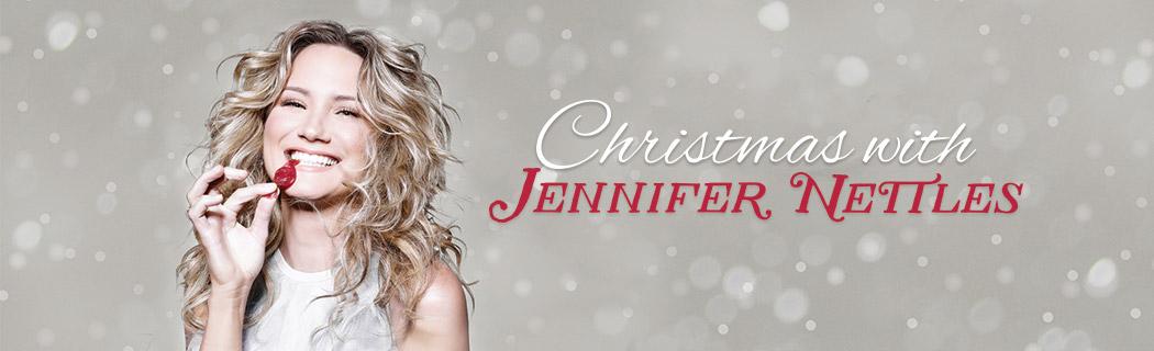 Christmas with Jennifer Nettles 2017