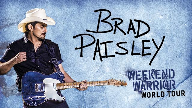 Weekend Warrior World Tour