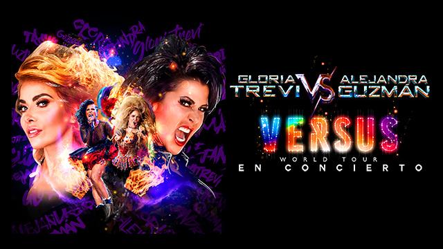 VERSUS World Tour