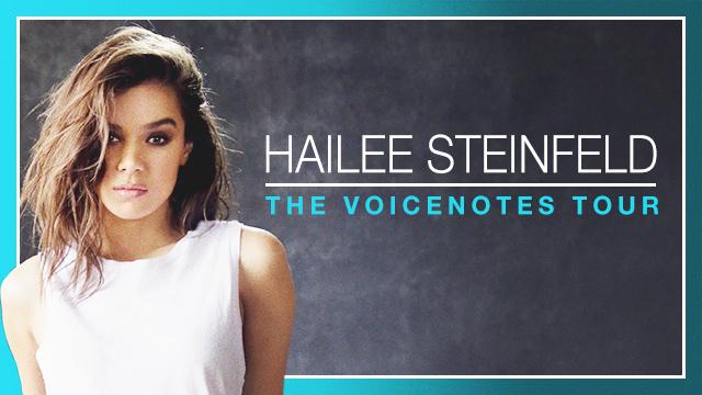 The Voicenotes Tour