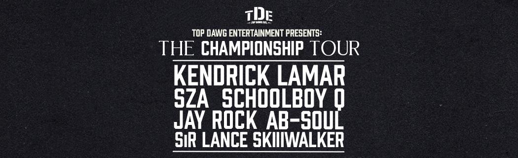 The Championship Tour
