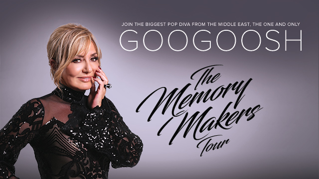The Memory Makers Tour