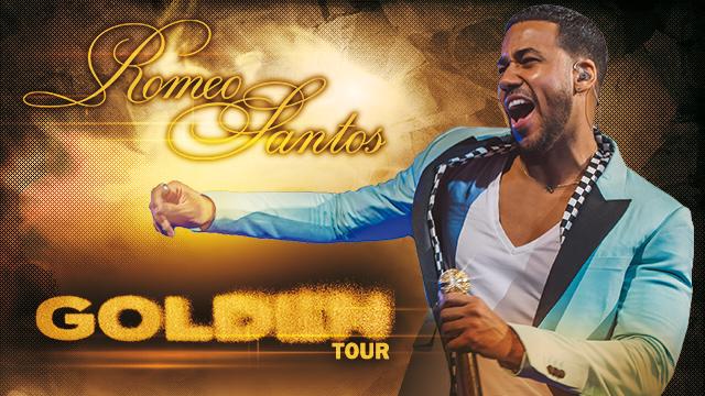 Golden Tour - Fall 2018