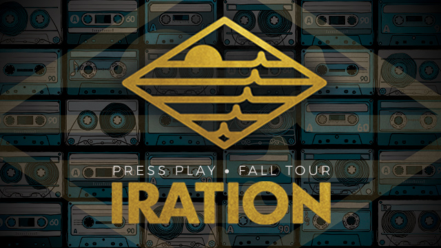 Press Play Fall Tour