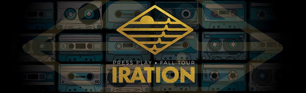 Press Play Fall Tour