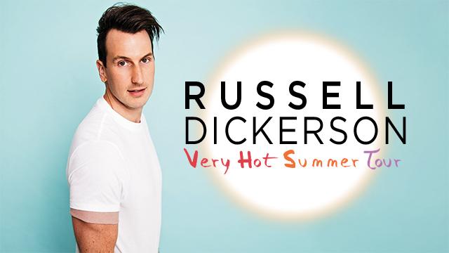 Very Hot Summer Tour
