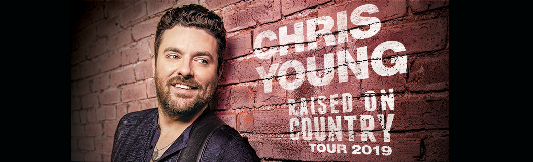 Raised on Country Tour - Fall 2019
