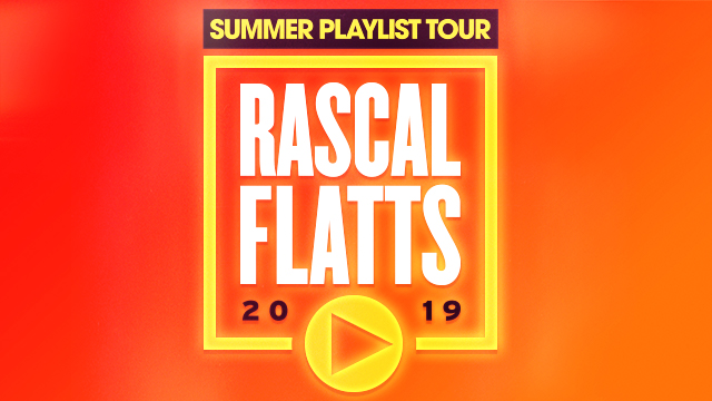 Summer Playlist Tour