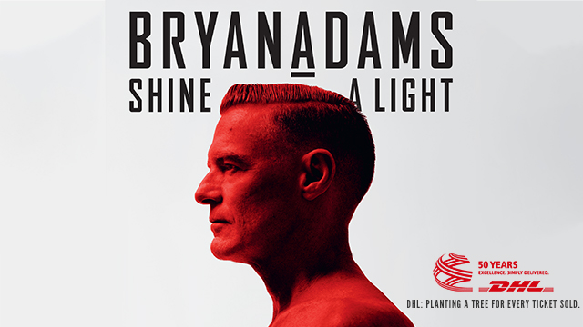 Shine A Light World Tour