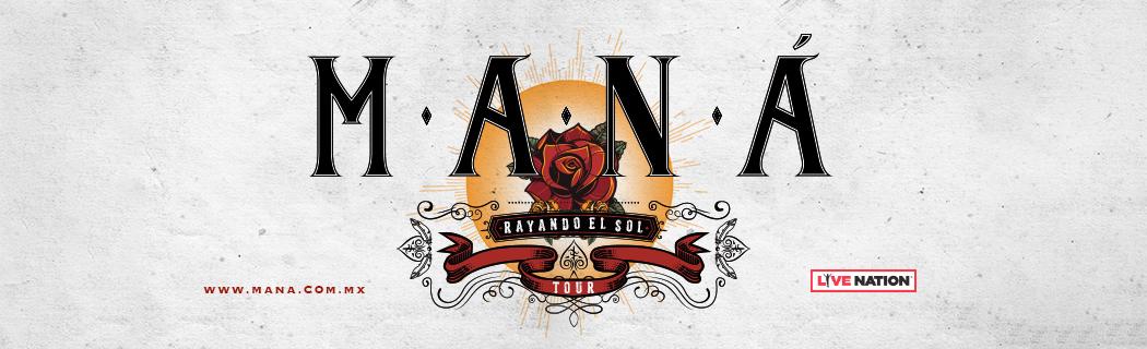 Rayando El Sol Tour 2020